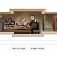 Gerardo Mercatore, il disegnatore della Terra tonda