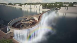 Un nuovo ponte per Londra Idee e progetti da fantascienza