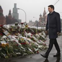 """Renzi a Mosca da Putin: """"Insieme contro il terrorismo, decisivo il ruolo della Russia"""""""