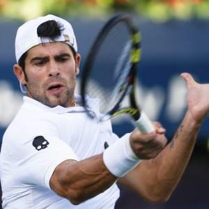 Tennis, Coppa Davis: tutto pronto ad Astana, aprirà Kukushkin-Bolelli