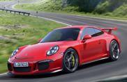 Nuova 911 GT3 RS, se una Porsche normale non basta