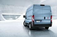 Arriva il nuovo Fiat Ducato alimentato a metano