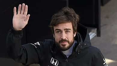 """Alonso al risveglio: """"Mi chiamo Fernando corro con i kart, sogno di andare in F1"""""""