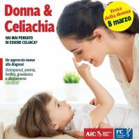 Celiachia e donne, una guida dell'Aic