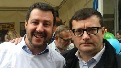 """Lega alla resa dei conti finale  Salvini prova a trattenere Tosi Ma il sindaco: """"Frattura profondissima"""""""
