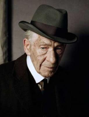 Tutti i volti di Sherlock Holmes, l'ultimo e Ian McKellen