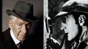 Dopo Cumberbatch, McKellen Tutti i volti di Sherlock Holmes