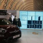 Accenture-FCA insieme per un'automobile iperconnessa