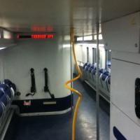 Piste ciclabili lungo i binari del treno, bicistrade urbane per l'intermodalità