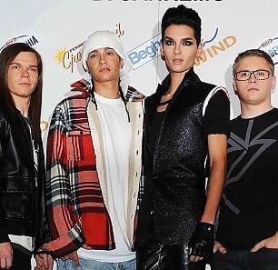 Tokio Hotel, tornano in concerto ma nei club