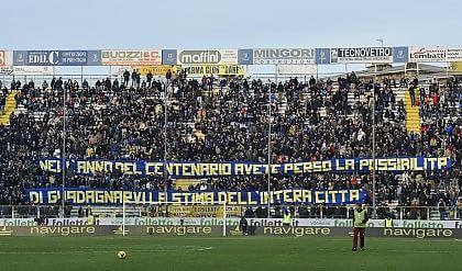 """Sky avverte la Lega  """"Fate giocare il Parma"""""""