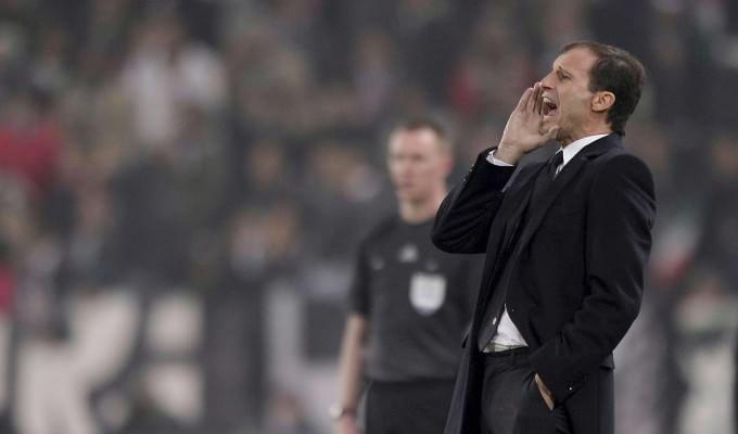 Juventus-Fiorentina 1-1:  segui la diretta