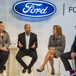 Ford: il futuro è smart, presentate le due ruote ecologiche ed