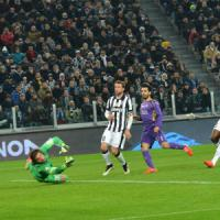Juventus-Fiorentina 1-2: Salah incanta e stende i bianconeri