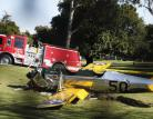 Harrison Ford ferito in un incidente
