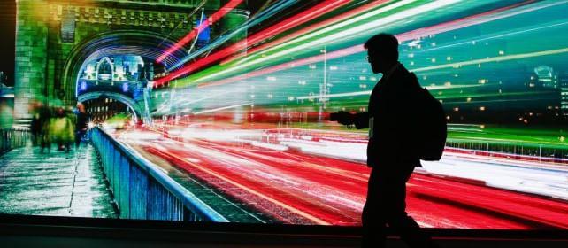Il futuro hi-tech non è ancora qui  ma a Barcellona l'abbiamo intravisto   Fotostoria