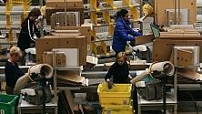 Amazon, store su Alibaba cibo, scarpe e giocattoli  per i consumatori cinesi