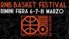 Non solo canestri  e coppe: a Rimini  festa del basket