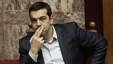 Grecia, il governo Tsipras continuerà a pagare stipendi ai preti ortodossi
