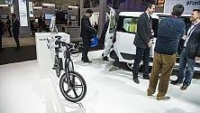 Ecologico e condiviso: il futuro della mobilità secondo Ford /   Foto