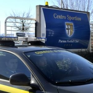 Il Parma torna in campo, con l'Atalanta si gioca. Da Lega via libera a salvataggio