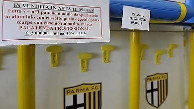 Caos Parma, si decide il futuro del club Guardia di Finanza in sedi Figc e Lega