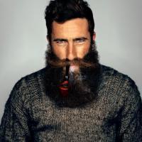 Tutte le barbe del mondo, a Londra una mostra le celebra