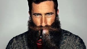 Tutte le barbe del mondo una mostra le celebra
