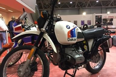 Le moto d'epoca di YesterdayBike protagoniste a MotoDays