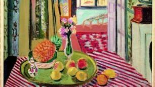 I colori di Matisse in mostra alle Scuderie del Quirinale