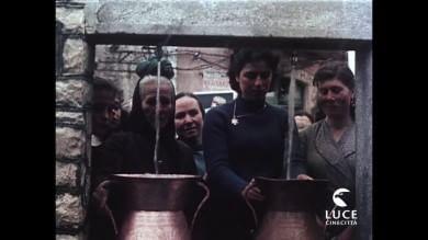 Come eravamo, le conquiste delle donne in otto filmati dell'Istituto Luce  video