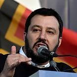 """Incontro Salvini-Berlusconi   video   Il leader del Carroccio a Tosi  """"O con Zaia o fuori dalla Lega"""""""