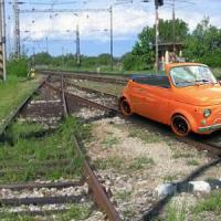 Legambiente, una giornata per riscoprire le ferrovie storiche e dimenticate