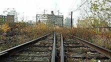 Domenica per riscoprire le ferrovie storiche e dimenticate /   Foto