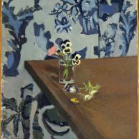 Matisse. La mostra alle Scuderie del Quirinale