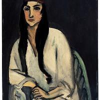 Henri e l'Oriente. Alle Scuderie del Quirinale un inedito Matisse