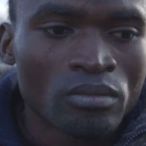 Dall'ebola al carcere: la corsa più lunga di Jimmy