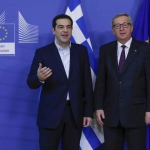 Grecia all'Eurogruppo: stop troika, rivedere procedure dei negoziati