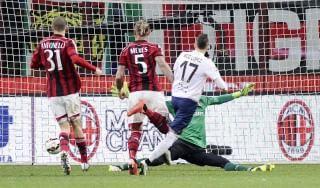 Milan-Verona 2-2: Nico Lopez agguanta il pari al 94', Inzaghi traballa