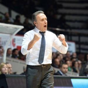 Basket, serie A: Brindisi batte Cremona, play off più vicini
