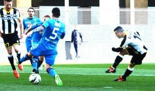 Udinese-Torino 3-2, i bianconeri sistemano la classifica