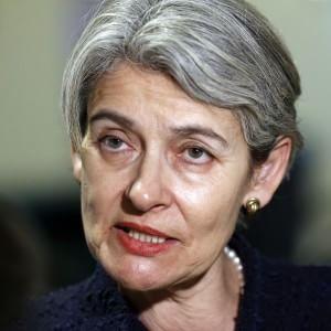"""Irina Bokova: """"In Iraq cancellano l'arte, dobbiamo agire subito"""""""