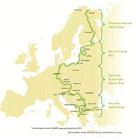 European Green Belt, la ex Cortina di ferro ora è un'oasi naturale
