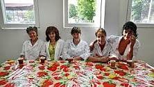 Da Srebrenica a Roma  le marmellate della pace  di RAFFAELLA COSENTINO