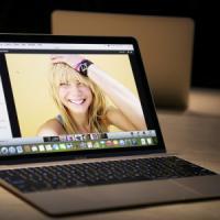 Non solo Apple Watch, anche un Macbook super leggero