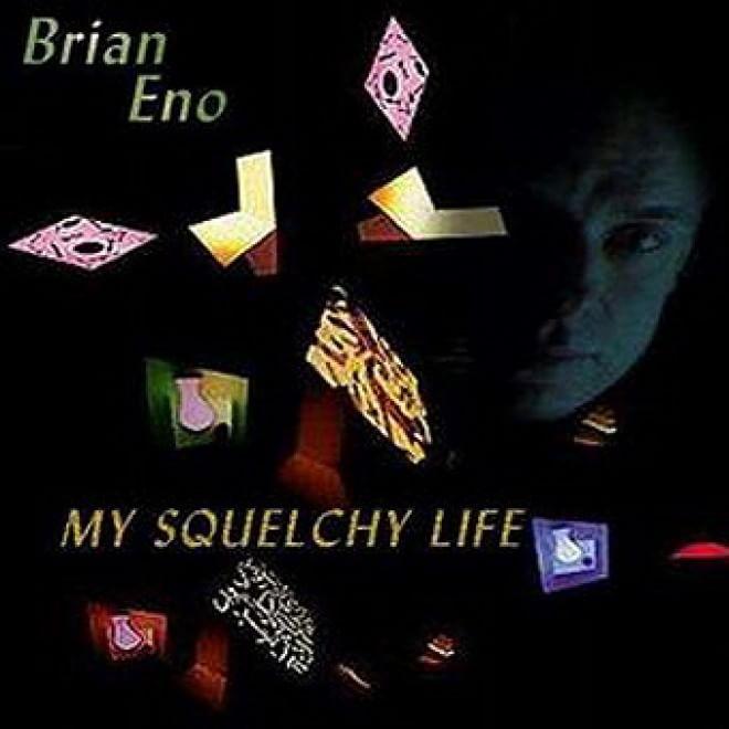 Brian Eno My Blue Room