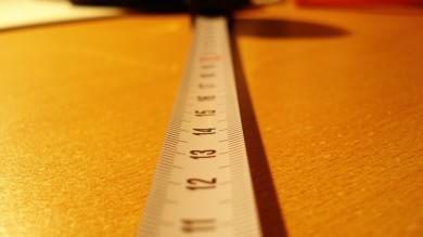 Dimensioni del pene: basta supposizioni  Ora c'è uno standard condiviso -   Foto