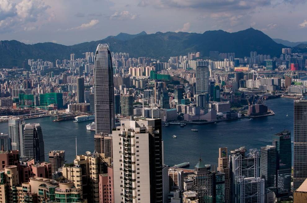 La bellezza vista dall 39 alto panorami che tolgono il fiato for Semplici piani per la casa del merluzzo cape