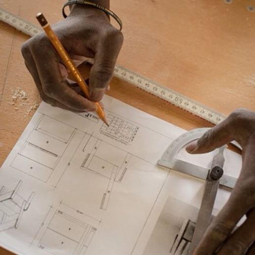 Cucula, da migranti a designer di successo