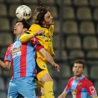 Modena-Catania 0-0, un pari che non accontenta nessuno